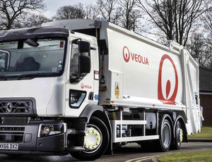 Veolia UK _ Waste Management